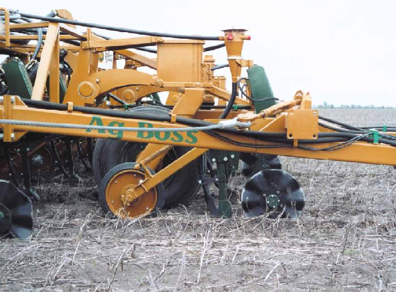 Hicks Machinery